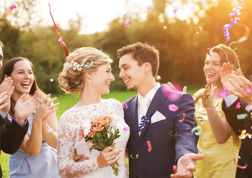 ¿Amigos y familiares impuntuales? Logra que tus invitados lleguen a tiempo a tu boda