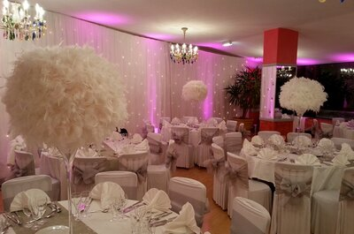 Organiser mon mariage facilement...Clic My Event l'a fait!