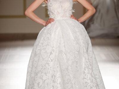Vestidos de novia: últimas tendencias de los diseñadores más ...