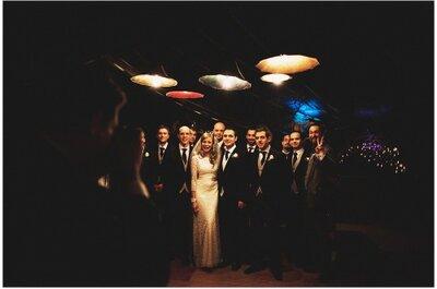 Come condividere le tue foto di nozze su Internet & Social Network