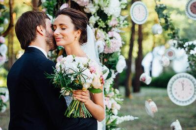 Как выбрать цветовую гамму для свадебного мероприятия?