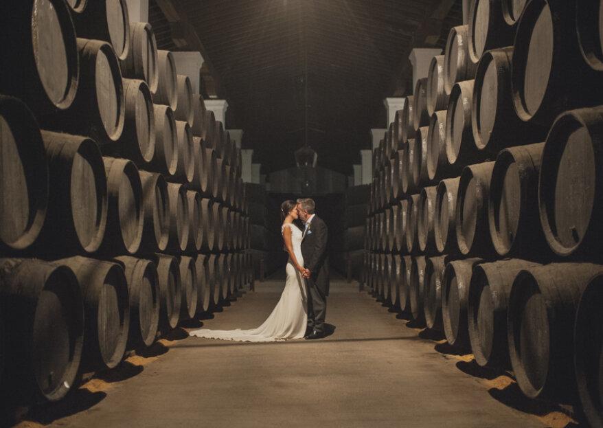Carlos Aragón Fotografía: reportajes de boda que llegan al corazón