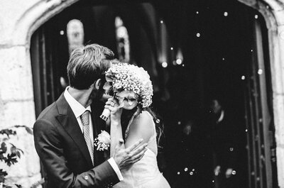 Si mi boda fuera mañana…