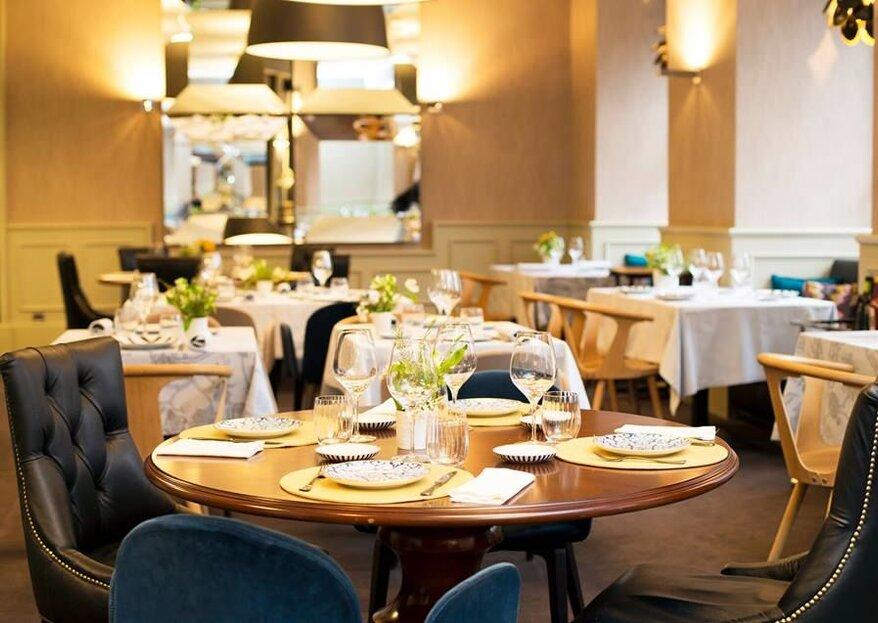 Una mezcla de tradición e innovación en Deloya Restaurante yRestaurante Mestura, en Oviedo