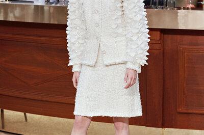 Vestidos de fiesta de la París Fashion Week 2015/2016: déjate inspirar por ellos