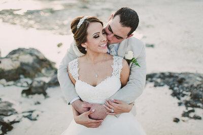 Un nuevo capítulo empieza: La boda de Celia y Roberto