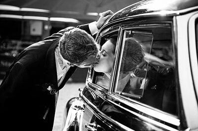 Die Top 5 Accessoires für den Bräutigam – Das trägt der Mann zur Hochzeit