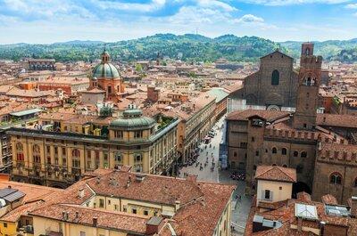 I migliori wedding planner di Bologna