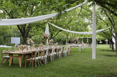 Arreglos florales para boda Monterrey: ¡Las 10 mejores florerías para tu evento!