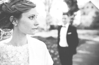 Die große Leere nach der Hochzeit – so vermeiden Sie den gefürchteten Wedding Blues!