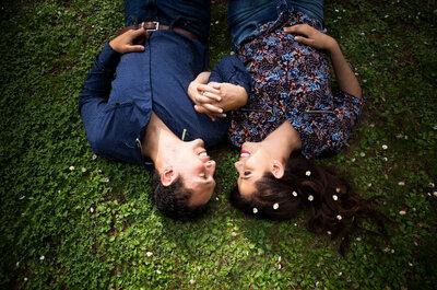 Conserva los recuerdos de tu boda en imágenes que reflejen su gran amor