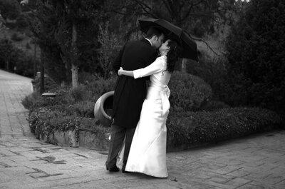 All Seasons Weddings: una organización exclusiva para una boda muy especial