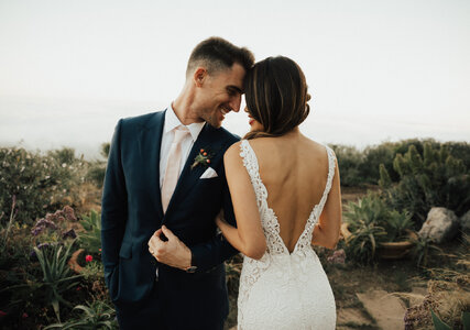 Victoria and Jason's Dreamy Malibu Wedding