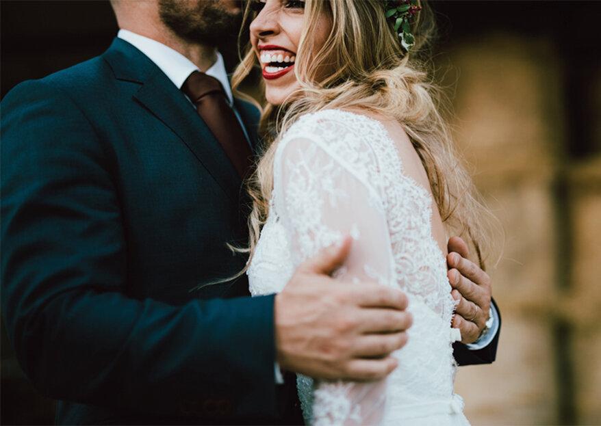 Wedding Planners de Aveiro: os profissionais ideais para ter o casamento que tanto idealiza!
