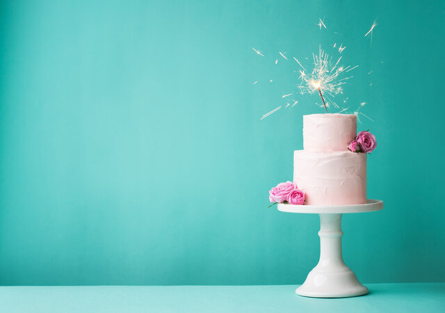 The Best Wedding Cake Makers And Designers In The UK