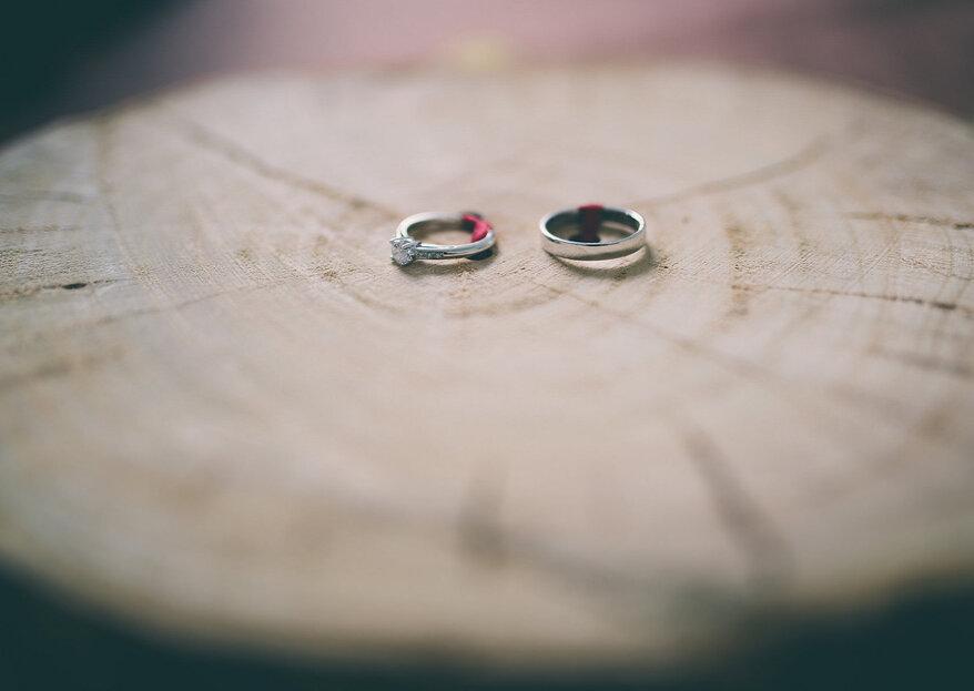 105 Frases De Amor Para Grabar En La Alianza De Boda