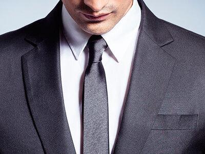 100 años de moda masculina para iniciar el 2016