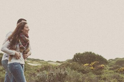 6 dicas para não enlouquecer com os preparativos do casamento