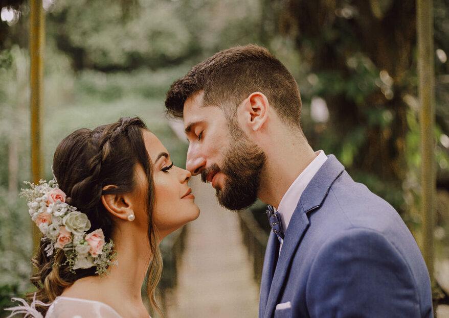 Quais profissionais são imprescindíveis para organizar o casamento com sucesso e ter um grande dia perfeito?
