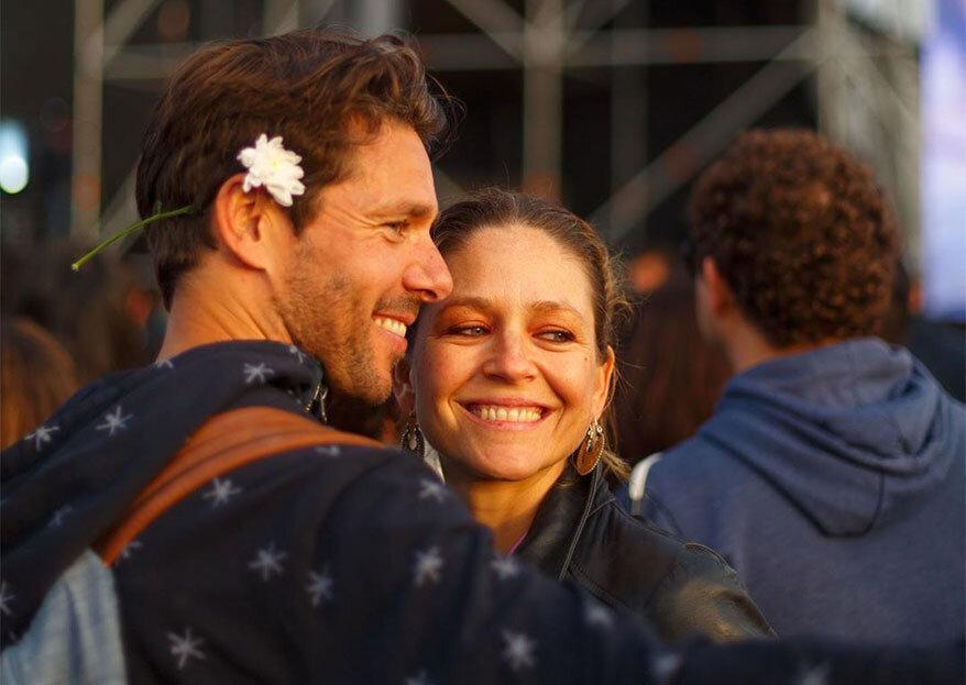Mais um bebé a caminho: Paula Lobo Antunes & Jorge Corrula vão ser pais pela segunda vez