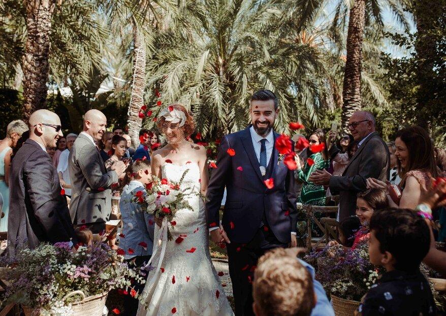 Jordi E. Fletcher o el arte de tu boda desde una perspectiva puramente natural