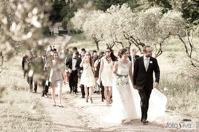 Tra filosofia green & tradizioni, ecco 3 aspetti da considerare per la prossima stagione bridal