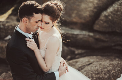 Como escrever seus votos de casamento? O 'passo a passo' que estava à procura
