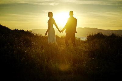 Bodas CF: pasión y superación constante para conseguir las imágenes de boda que deseáis