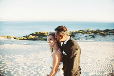 Casarse en Cádiz: mini-guía práctica de todo lo que necesitas para tu boda