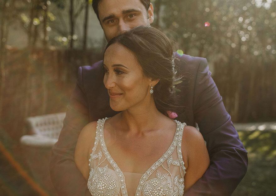 """Tenha o filme do seu casamento eternizado pelo """"feeling"""" apurado da Every Heart."""