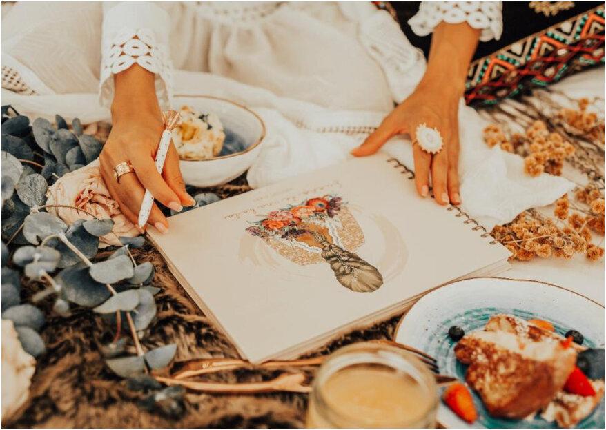 Conoce 'Sueño de una boda', un proyecto que nace para caminar contigo al altar