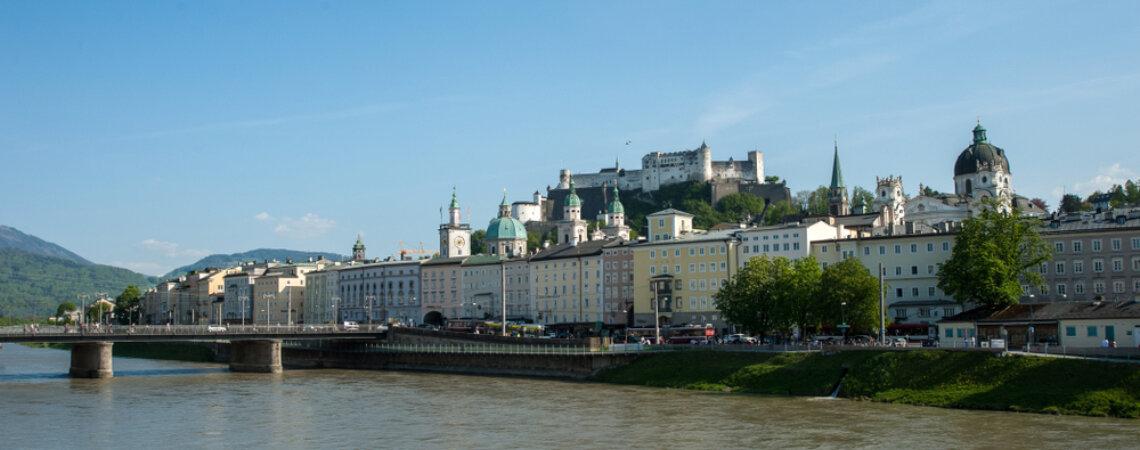 Hochzeitsplaner in Salzburg – diese Profis sorgen für einen unvergesslichen Tag