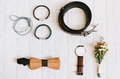 Ślub i wesele w minimalistycznym pięknie!
