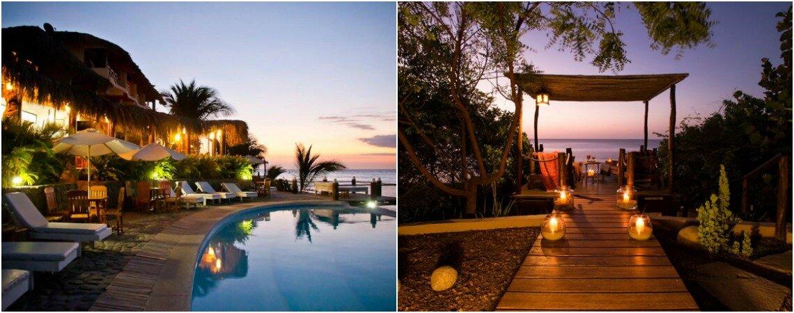 Los 10 mejores hoteles para matrimonios en Máncora. ¡Celebra tu boda en un paraíso peruano!