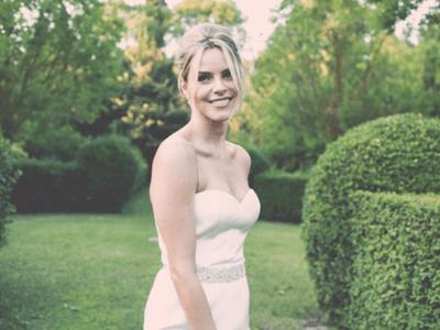 10 preuves incontestables que vous avez trouvé LA robe de mariée de vos rêves
