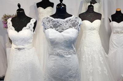 10 verschiedene Brauttypen - Bridezilla, Prinzessin oder Perfektionistin, welcher Typ sind Sie?
