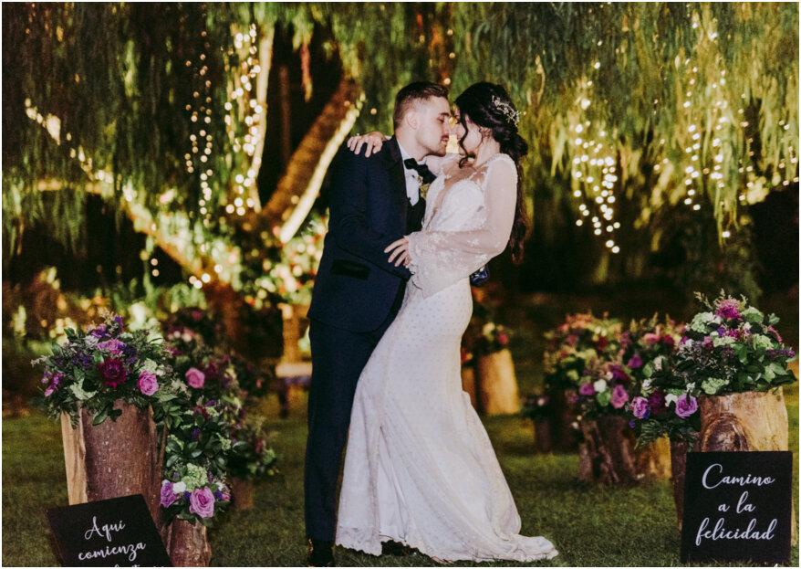 d5d0b3c2e6 Cómo escoger el estilo de tu boda  ¡4 tips para tomar esta decisión!