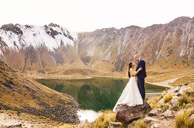 9 formas de hacer tu boda única: Tu día B ¡como siempre lo soñaste!