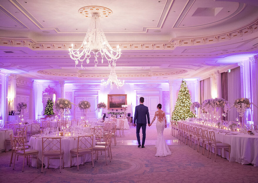 Dab Wedding: A Touch Of Charm To Help Plan Your Wedding!