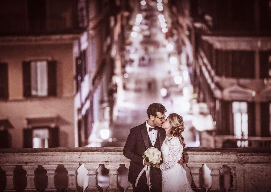 Auf diese Hochzeitsprofis können Sie sich verlassen