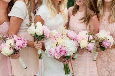 Otros mitos sobre de las bodas