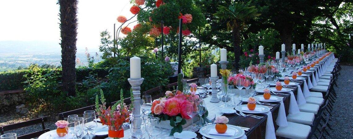Catering Matrimoni Toscana Prezzi : Catering per matrimoni a firenze una selezione dei
