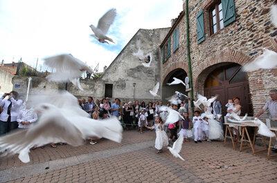 Catalan Events, l'expérience pour l'organisation de votre mariage dans les Pyrénées Orientales