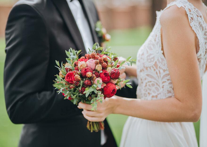 Luego del Coronavirus, conoce las ventajas de celebrar tu matrimonio ¡un viernes!