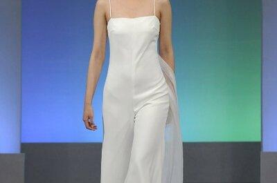 Cymbeline 2013: Una colección de vestidos de novia glamurosa, femenina y descarada