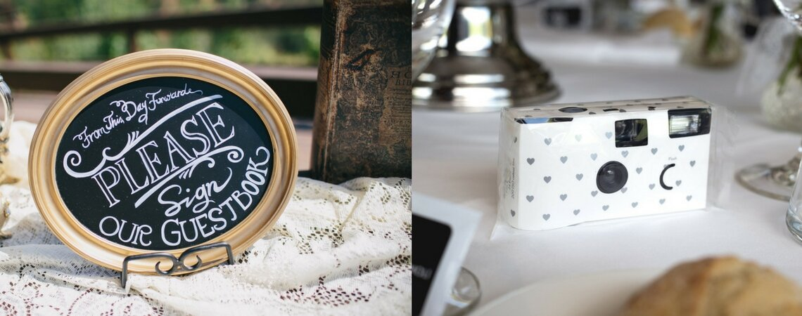 10 Inventive Ways to Personalise your Wedding: Be Fun, Quirky and Creative