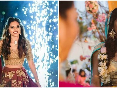 How to make your sangeet ceremony adorable