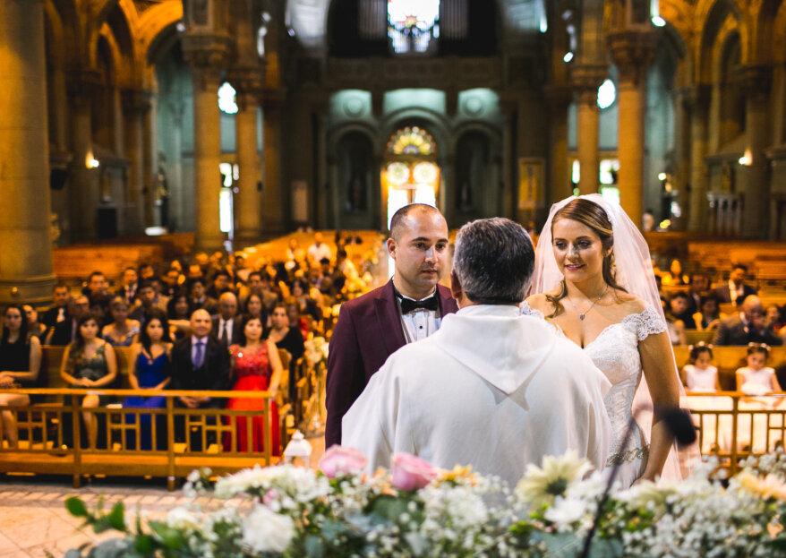 Cómo elegir al sacerdote de tu matrimonio: ¡pasos para una ceremonia inolvidable!