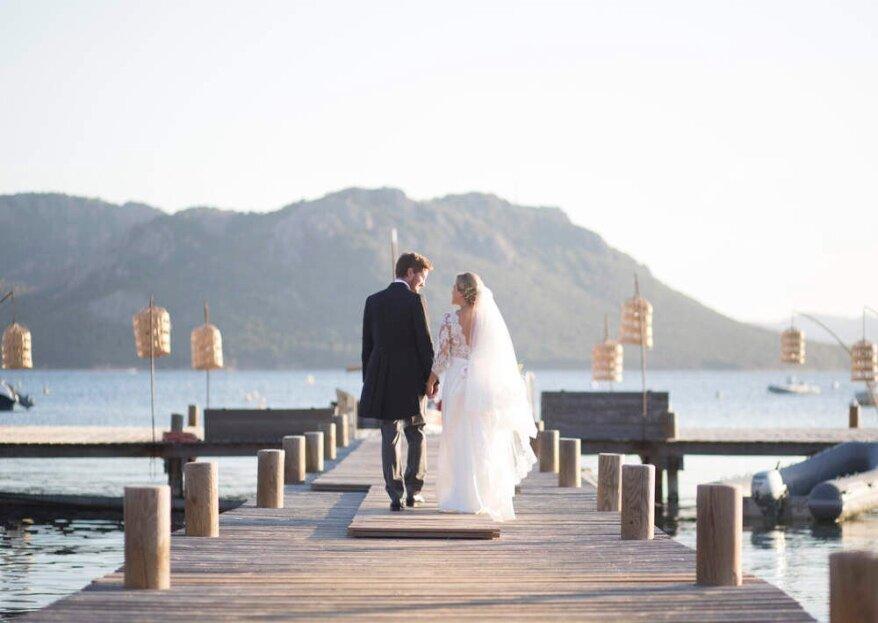 Laissez ces wedding planners organiser de A à Z votre grand jour