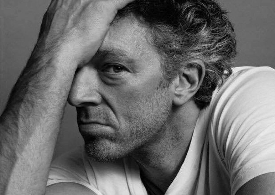 Ops I did it again! Vincent Cassel sposa Tina Kunakey